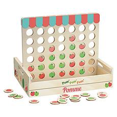 Achat Mes premiers jouets Pom Pom Pom Pomme par Ingela P. Arrhenius