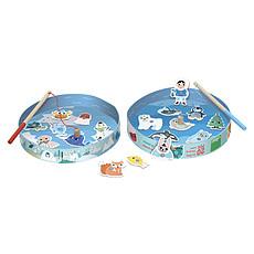 Achat Mes premiers jouets Jeu de Pêche Iceland par Michelle Carlslund