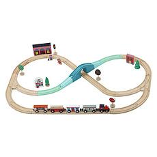 Achat Mes premiers jouets Circuit de Train Grand Express par Ingela P. Arrhenius