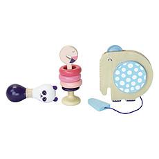 Achat Mes premiers jouets Set d'Eveil Musical