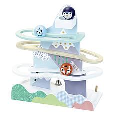 Achat Mes premiers jouets Cascade Iceland par Michelle Carlslund