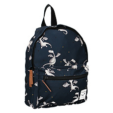 Achat Bagagerie enfant Sac à Dos Magic Tales - Dragons Bleu Marine