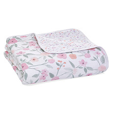Achat Linge de lit Couverture de Rêve - Ma Fleur