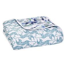 Achat Linge de lit Couverture de Rêve - Dancing Tigers