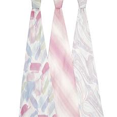 Achat Lange Coffret de 3 Maxi-Langes Silky Soft - Florentine