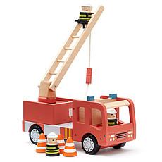 Achat Mes premiers jouets Camion de Pompier Aiden