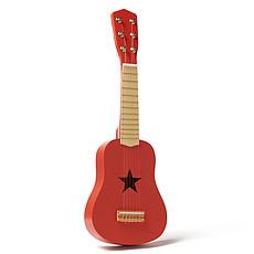 Achat Mes premiers jouets Guitare - Rouge