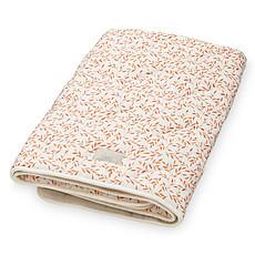 Achat Linge de lit Couverture - Caramel Leaves