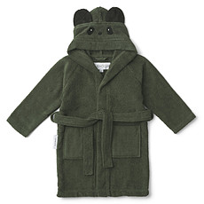Achat Textile Peignoir Lily Panda - Hunter Green