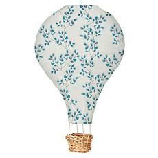 Achat Suspension  décorative Lampe Montgolfière - Fiori