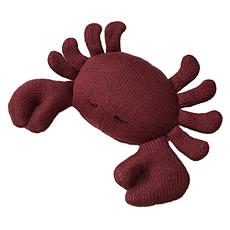 Achat Hochet Hochet Crabe