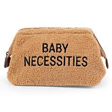 Achat Trousse Trousse de Toilette Baby Necessities - Teddy Beige