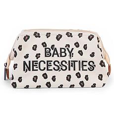Achat Trousse Trousse de Toilette Baby Necessities - Canvas Leopard