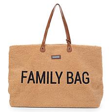 Achat Sac à langer Family Bag - Teddy Beige