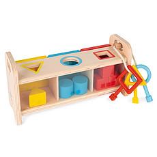 Achat Mes premiers jouets La Boîte à Clefs - Essentiel