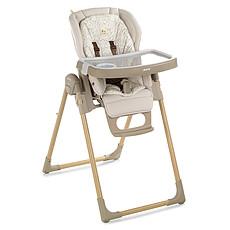 Achat Chaise haute Chaise Haute Mila - Nature Edition Glitter