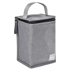 Achat Sac isotherme Pochette Repas Isotherme - Heather Grey