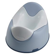 Achat Pot & Réducteur Pot Ergonomique - Bleu