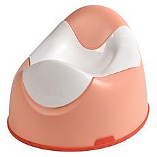 Achat Pot & Réducteur Pot Ergonomique - Corail
