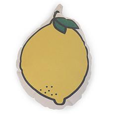 Achat Coussin Coussin Citron