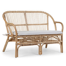 Achat Table & Chaise Banc Montana - Naturel