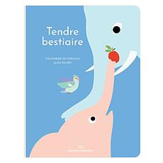 Achat Livre & Carte Tendre Bestiaire