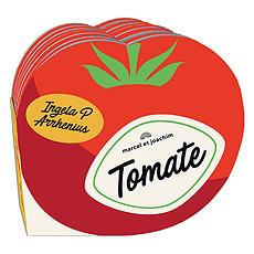 Achat Livre & Carte La Tomate