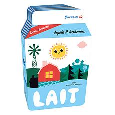 Achat Livre & Carte Le Lait