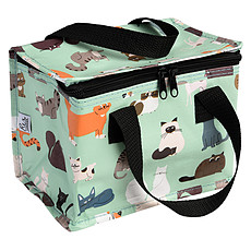 Achat Sac isotherme Lunch Bag - Nine Lives
