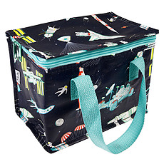 Achat Sac isotherme Lunch Bag - Space Age