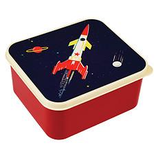 Achat Vaisselle & Couvert Boîte à Goûter - Space Age