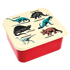 Achat Vaisselle & Couvert Boîte à Goûter - Dino