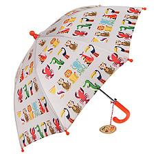 Achat Accessoires bébé Parapluie - Colourful Creatures