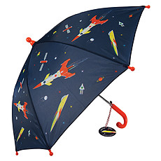 Achat Accessoires bébé Parapluie - Space Age