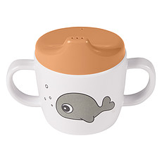 Achat Tasse & Verre Tasse d'Apprentissage Sea Friends Moutarde - 230 ml