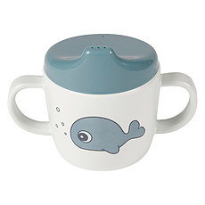 Achat Tasse & Verre Tasse d'Apprentissage Sea Friends Bleu - 230 ml