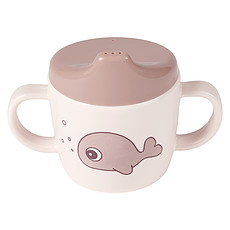 Achat Tasse & Verre Tasse d'Apprentissage Sea Friends Rose - 230 ml