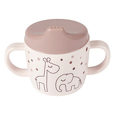Achat Tasse & Verre Tasse d'Apprentissage Dreamy Dots Rose - 230 ml