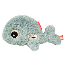 Achat Peluche Cute Wally Blue - Moyen