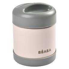 Achat Vaisselle & Couvert Portion Inox 300 ml - Dark Mist & Light Pink