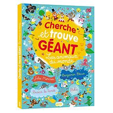 Achat Livre & Carte Les Animaux du Monde