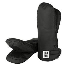 Achat Accessoires poussette Moufles de Poussette - Noires