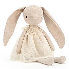 Achat Peluche Jolie Bunny