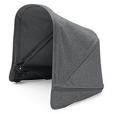 Achat Accessoires poussette Capote Donkey2 - Gris Chiné