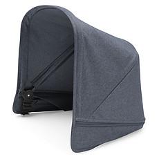 Achat Accessoires poussette Capote Donkey2 - Bleu Chiné