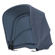 Achat Accessoires poussette Capote Bee5 - Bleu Chiné