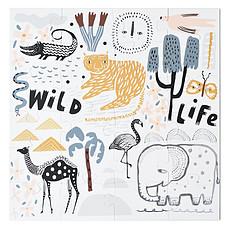 Achat Mes premiers jouets Puzzle de Sol Wild Life