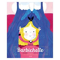 Achat Livre & Carte Barbichette