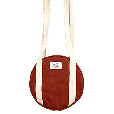 Achat Bagagerie enfant Sac Rond Louis - Terracotta