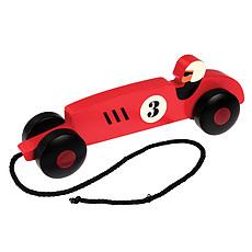 Achat Mes premiers jouets Voiture de Course Vintage à Tirer